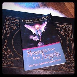 🦋2/$10 3/$15 4/$18 5/$20  2002 Angel Book